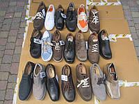 Мужские туфлі сток микс, фото 1