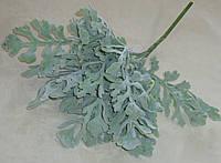 Букет листьев бархат премиум