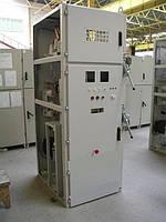 Комплектное распределительное устройство 2КВЭ