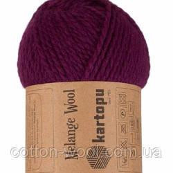 Kartopu Melange Wool (Меланж вул)