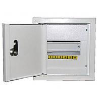 Шкаф монтажный распределительный уличный ШМР-1Ф-6А-Н