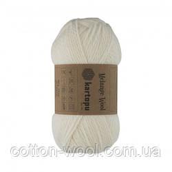 Kartopu Melange Wool (Меланж вул) 025