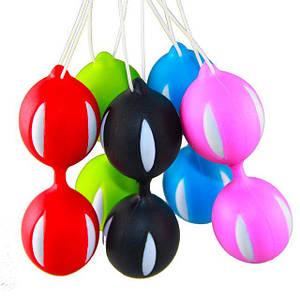 Вагинальные шарики Кегеля Eco Classic 1 шт