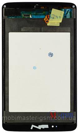 Дисплейный модуль LG G Pad V500 (3g версия) белый, фото 2