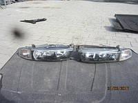 Mitsubishi Galant фара передняя