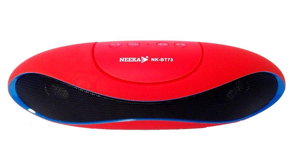 MP3 Колонка с USB NK-BT73 Bluetooth, фото 1