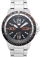 Часы Seiko 5 Sports SRP347J1 Automatic 4R36, фото 1
