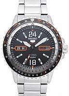 Часы Seiko 5 Sports SRP347J1 Automatic 4R36, фото 1