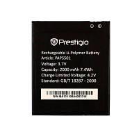 Aккумуляторная батарея на Prestigio PAP5501 duo original 100%