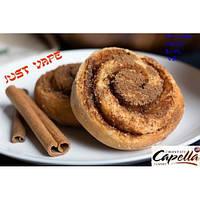Ароматизатор Capella Cinnamon Danish Swirl v.2( булочка с корицей в.2)- [Capella]