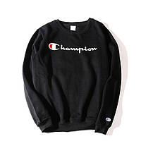 Свитшот Champion Sweatshirt мужской с принтом