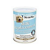 Молоко для щенков заменитель сучьего молока 340 г НУТРИ-ВЕТ / Puppy Milk Nutri-Vet
