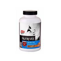 Мульти-вит комплекс витаминов и минералов для собак жевательные табл.120 шт. НУТРИ-ВЕТ / Multi-Vite Nutri-Vet