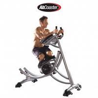 Професиональный тренажер для мышц пресса АВ-Coaster СS30002014 для дома и спортзала, Киев