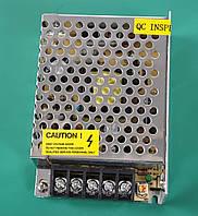 Трансформатор для подключения светодиодных ламп и LED ленты 60W 12V