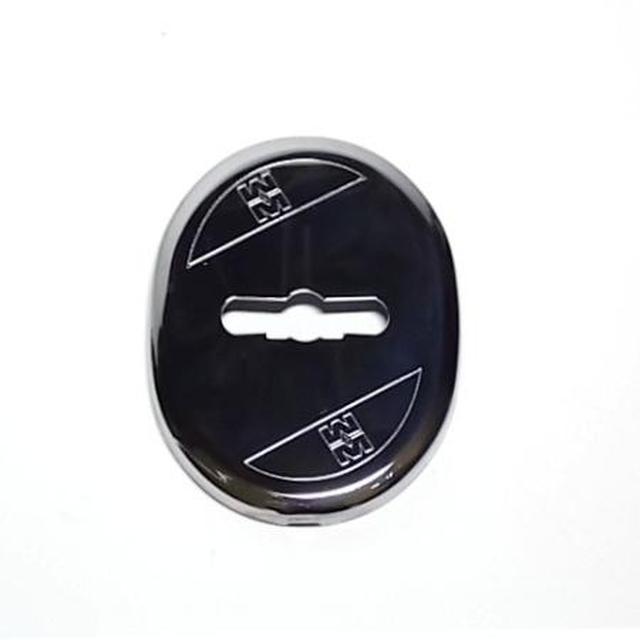 Накладка сувальдная MOTTURA 95324 BR