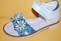 Детские сандалии ТМ Том.М код 8909 размеры 26, фото 1