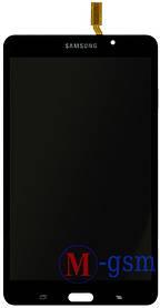 Дисплейный модуль Samsung T230, T231, T235  (3G version) черный