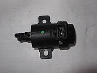 Электроклапан включения турбины Peugeot 2,0HDI+Trafic 1.9