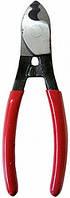 Инструмент для резки медного и алюминиевого кабеля сечением до 38 кв. мм