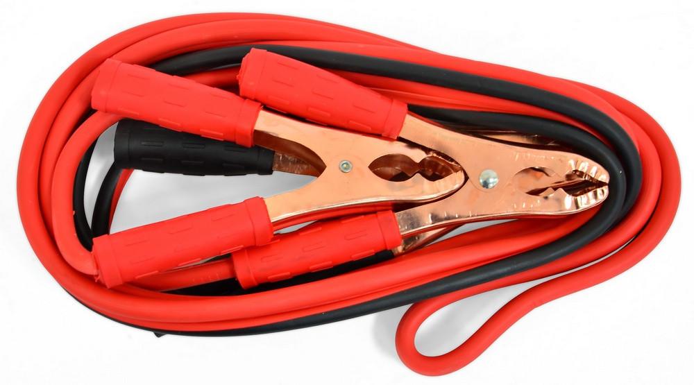 Провода автомобильніе для подзарядки, 200А - Электро Радио Груп - 1-й магазин электрики и радиоэлектроники в Кривом Роге