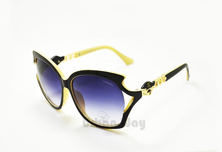 df902e4c9917 Женские солнцезащитные очки CHANEL - Интернет - магазин