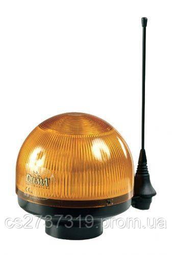 Сигнальная лампа Delma R57001