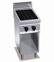 Плита индукционная Bertos E7P2M/IND