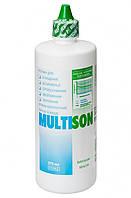 Раствор для линз  Multison 380 мл