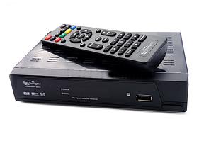 HD ресивер Sat-Integral S-1228 HD HEAVY METAL
