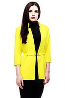 Модный яркий женский жакет. Код:285950406