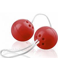 Вагинальные шарики со смещенным центром тяжести Sarah´s Secret от Orion