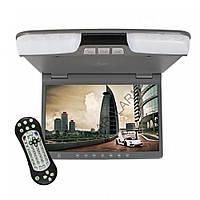 Монитор потолочный Klyde Ultra KDTV-3157 GR серый