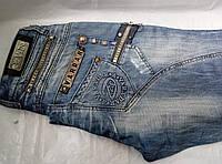 Джинсовые брюки тренд 2016г б.у