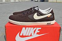 Мужские замшевые кеды кроссовки Nike Sweet Classic Leathe 42,45р