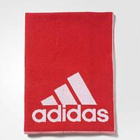 Полотенце adidas Towel Large AY2797 красный