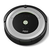 Пылесос автоматический iRobot Roomba 680