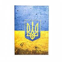 Обложка на паспорт (Украина)