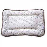 Подушка детская антиаллергенная Lullaby 40х60 SoundSleep