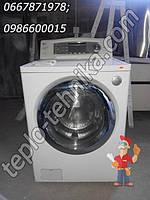 Большая профессиональная стиральная машина LD для прачечной, ресторана, дома отдыха бу из Германии