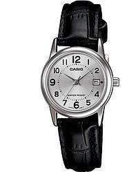 Женские часы Casio Ladies LTP-V004L-7AUDF оригинал