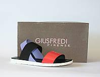 Женские босоножки Giusfredi Firenze оригинал Италия натуральная кожа 39