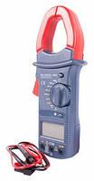 Мультиметр-клещи цифровой 1000А