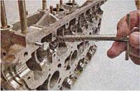 Проверка головки блока цилиндров Одесса, фото 1