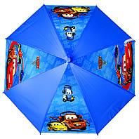 Зонтик детский Cars
