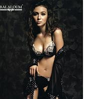 Сексуальный женский комплект нижнего белья Balaloum Код 432374721 4cdad69f7d27e