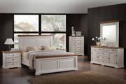 Готовые спальни