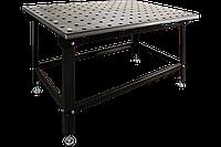 Сварочный стол Tempus SST 80/35S (Азотированный)  размер 1400x900мм