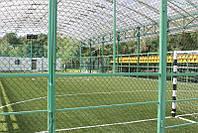 Навесы для спортивных площадок