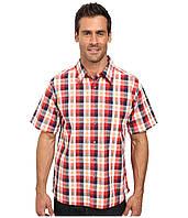 Mountain Khakis Deep Creek Crinkle Shirt размер L ПОГ 63 см  MSRP $69.95